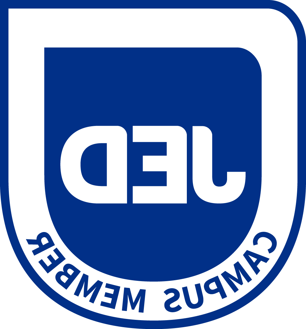 JED campus logo